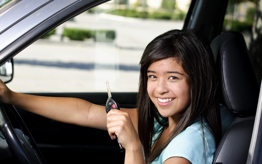Car Care 101 for Teens