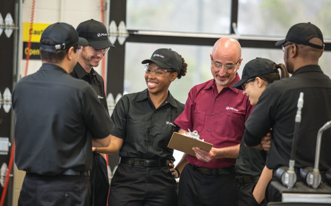 Chicagoland Jiffy Lube® is Now Hiring!