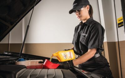 Get Your Diesel Fleet Oil Changes at Chicagoland Jiffy Lube®
