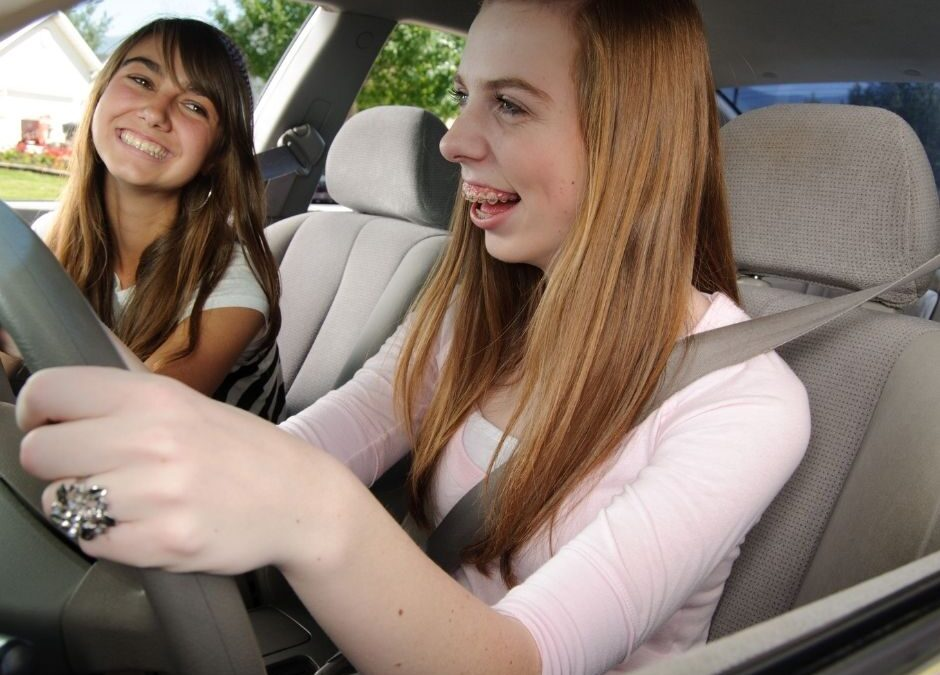Student Driver Discount & Free Inspections