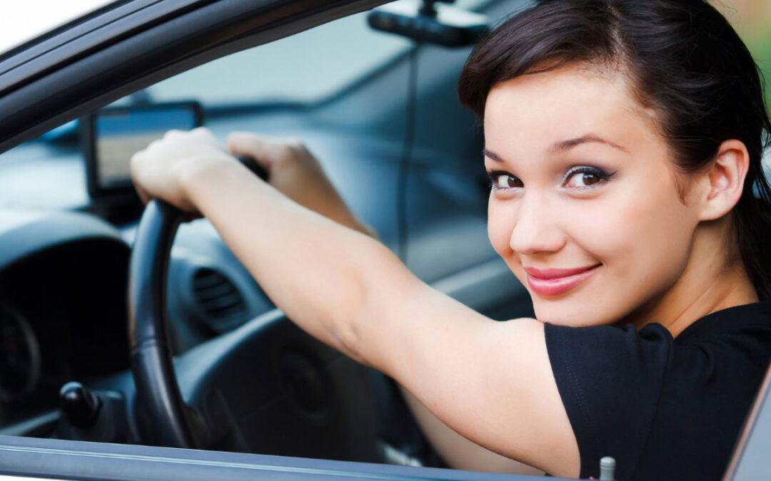 Student Driver Tips for Back-to-School Season