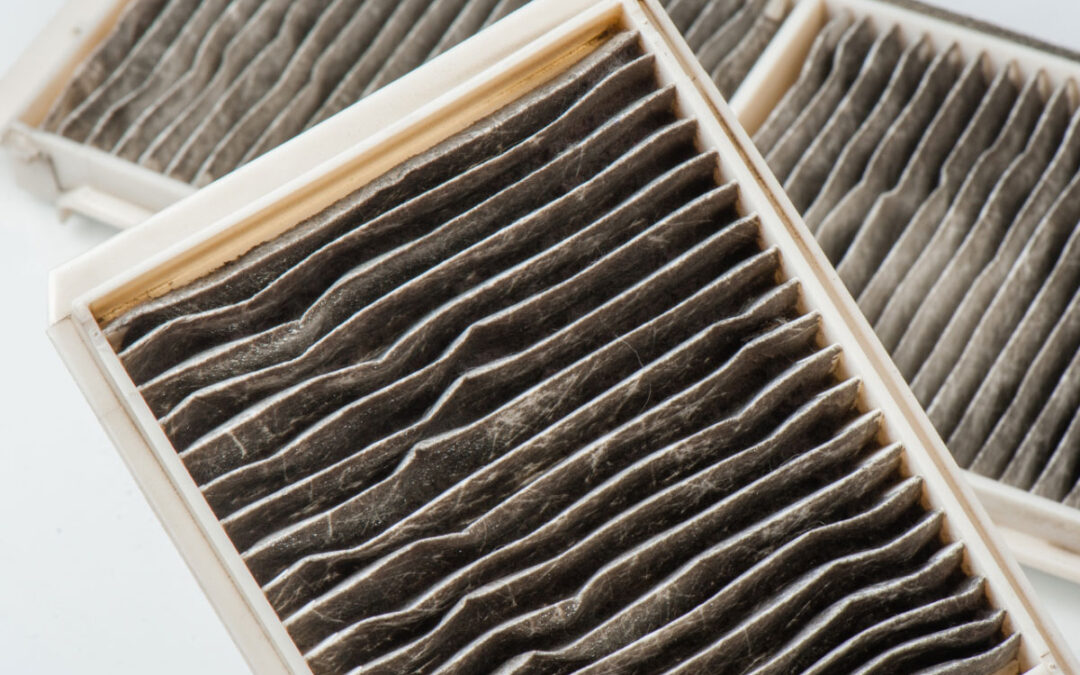 Why You Should Change Your Cabin Air Filter